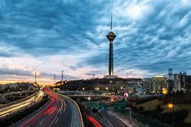 تحقیق جغرافیای تهران از قدیم تا کنون