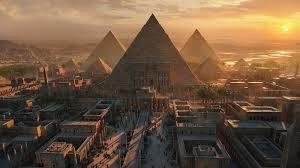 تحقیق تمدن بزرگ مصر باستان