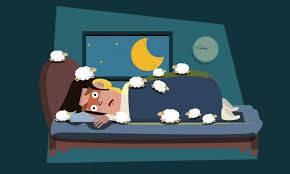 تحقیق اختلالات خواب و راه های رهایی از بی خوابی