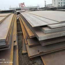 تحقیق اساس فولادهای مقاوم در برابر عوامل شیمیایی