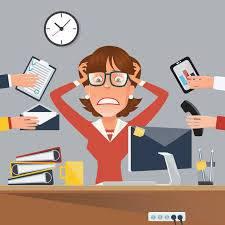 تحقیق استرس شغلی بر رضایت شغلی
