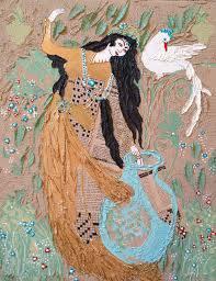 تحقیق اصول نقاشی ایرانی