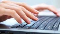 دانلود فایل آموزشی اصول و قوانین تایپ