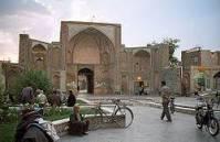 تحقیق جغرافیای تاریخی استان قزوین