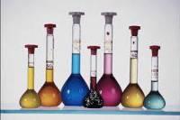 تحقیق شیمی تجزیه
