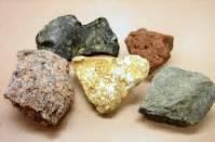 تحقیق انواع سنگ های آذرین
