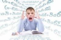 تحقیق شناسايي و پيگيري يك مورد اختلال يادگيري رياضي