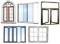 تحقیق درب و پنجره