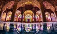 تحقیق معماری ایران باستان