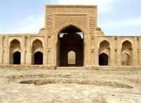 تحقیق آثار معماری در ادوار مختلف تاریخ