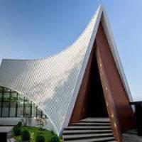 تحقیق تاثیر یک مساله فلسفی بر معماری