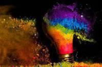 تحقیق بررسي نور و رنگ ها در ارگونومي