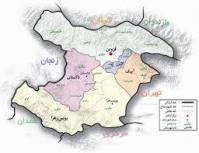 تحقیق جايگاه صنعت گردشگري در استان قزوين