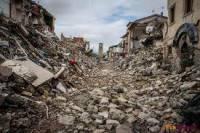 تحقیق زلزله و مقاوم سازی ساختمان ها
