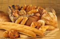مقاله بررسي طرح توليد نان هاي صنعتي و بهبود دهنده ها