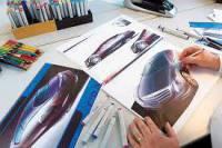 تحقیق طراحی صنعت