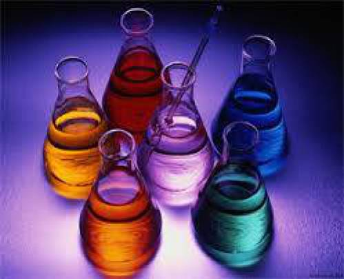 تحقیق شیمی کلوئیدی