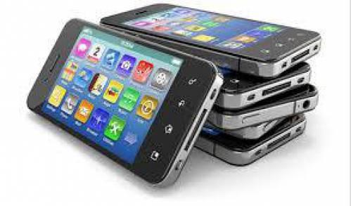 تحقیق تلفن همراه