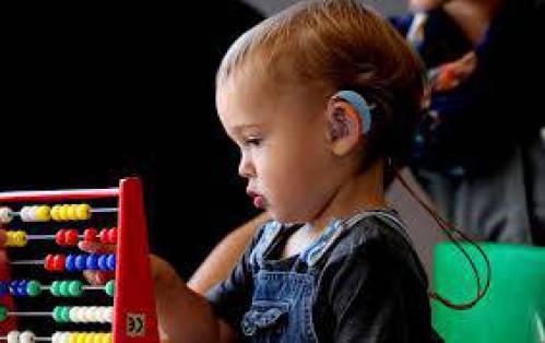 تحقیق کودکان و دانش آموزان ناشنوا